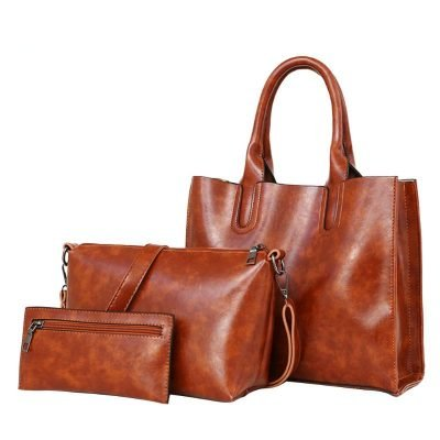 3pc set ladies bags