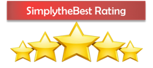 Simplythebest Rating 5 stars