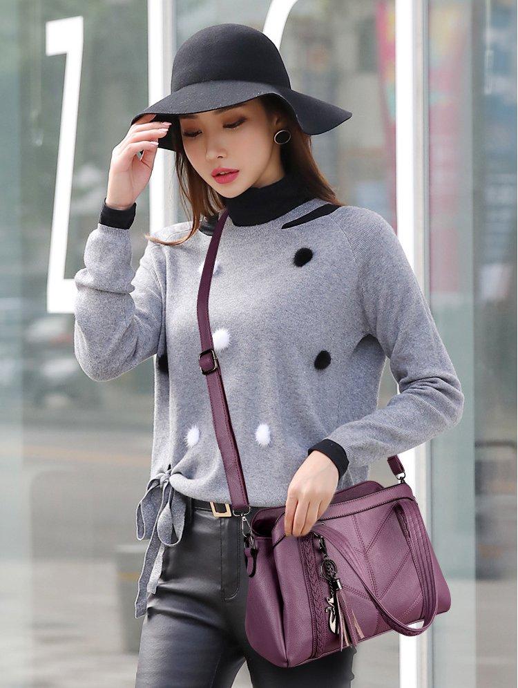 Elegant ladies handbag