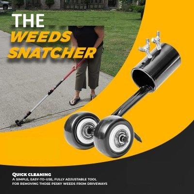 weed-snatcher
