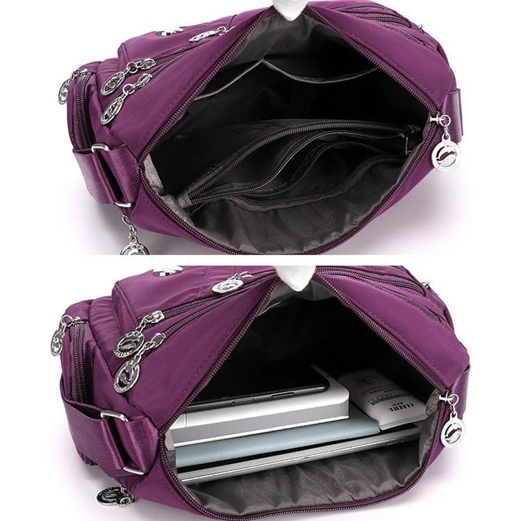 fun shoulder bag for women