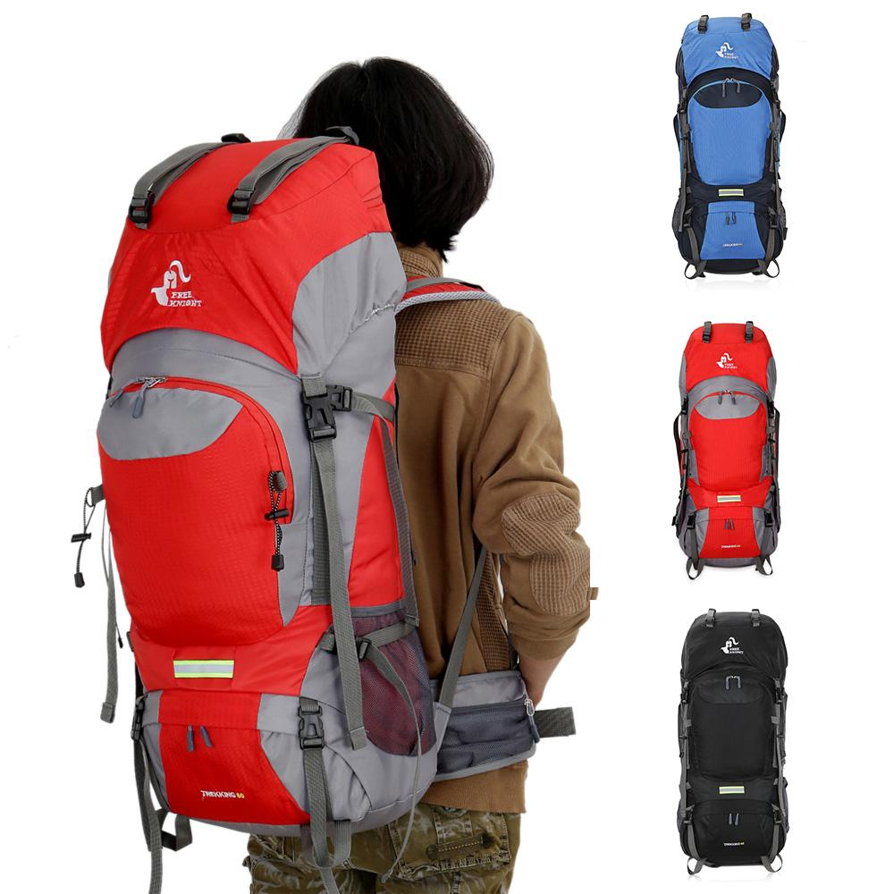 60L backpack