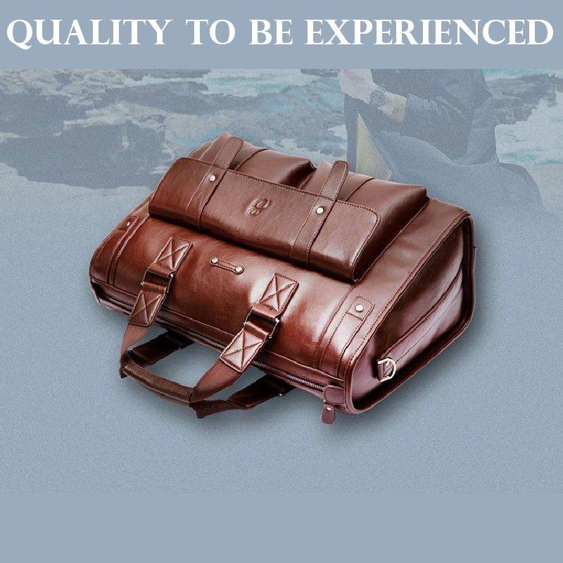 quality messenger bag